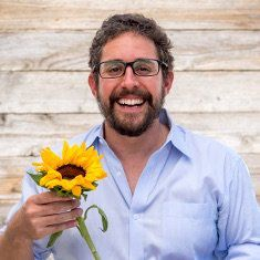 Juan Pablo Montúfar Founder and Chief Floral Officer of The Bouqs Company