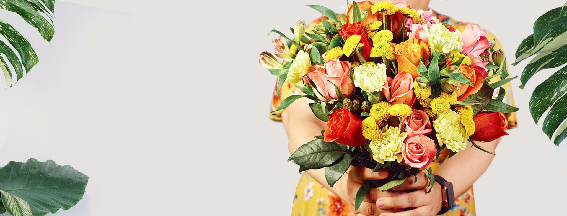 5f861b3f9b5 Flowers - Flower Delivery - Send Flowers - The Bouqs Co.